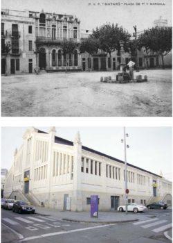 Plaça Cuba